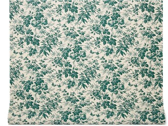 Gucci Herbarium print wallpaper