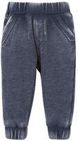 Andy & Evan Boys 2-7 Burnout Jogger Soft Cotton Pants