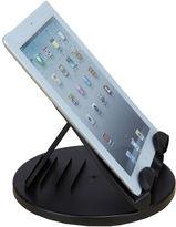 MINDREADER Mind Reader Spinning Adjustable Tablet Holder