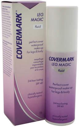 Covermark 2.54Oz #59 Leg Magic Fluid Makeup For Leg & Body Waterproof Spf 40