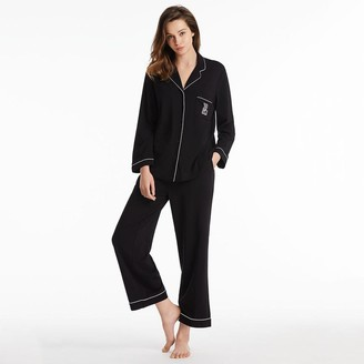 Black Label Leah Pajama Set