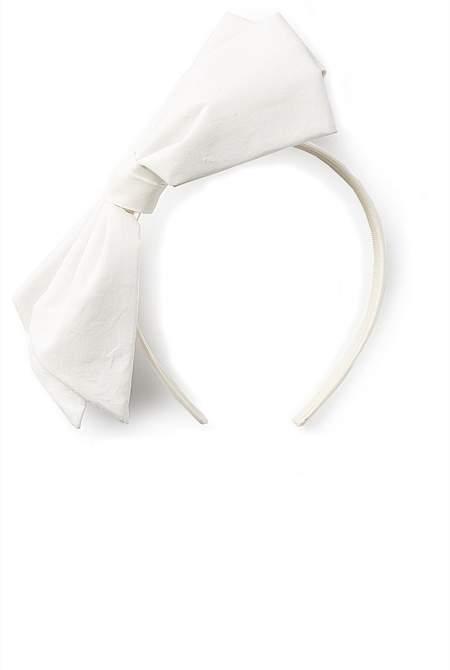 Country Road Bow Knot Headband