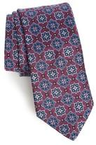 Ted Baker Men's Starburst Medallion Silk Tie