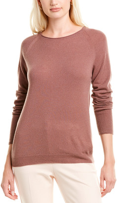 Max Mara Leisure Green Wool-Blend Sweater