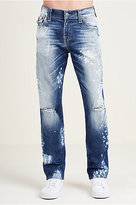 True Religion Geno Slim Flap Mens Jean