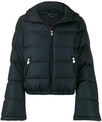 Perfect Moment Polar flared sleeve jacket