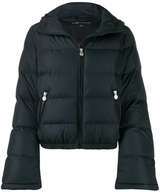 Perfect Moment Polar flared sleeve jacket