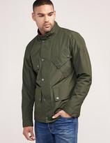 Barbour International Tyne Waterproof Jacket