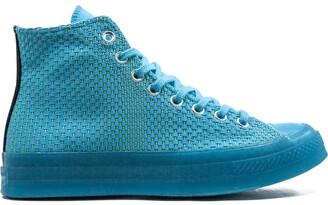 Converse Chuck 70 Neon Wave HI sneakers