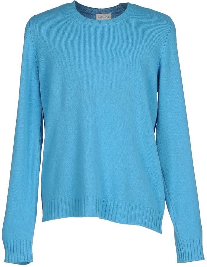 Magliaro Sweaters - Item 39681272