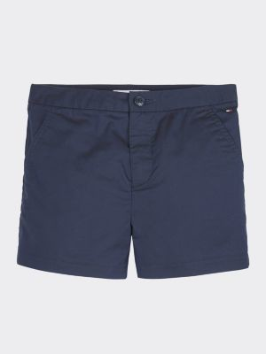 Tommy Hilfiger Essential Stretch Cotton Shorts