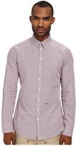 DSQUARED2 Check Cotton Carpenter Shirt