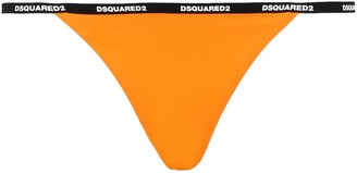 DSQUARED2 Swim briefs