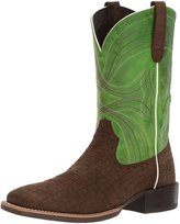 Ariat Men's Sport Wide Square Toe Work Boot