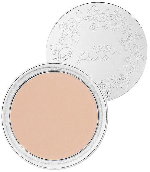 100% Pure Fruit Pigmented Cream Foundation