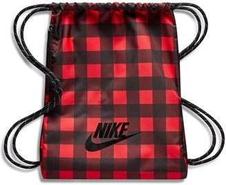 Nike Heritage 2.0 Drawstring Backpack