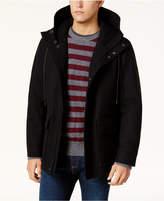 Cole Haan Men's Waterproof Wool Primaloft Coat