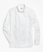Brooks Brothers Spread Collar Sport Shirt