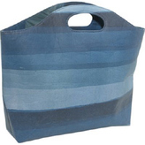Global Elements Recycled 'Plastic Bags' Tote