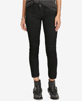 Denim & Supply Ralph Lauren Super-Skinny Crop Jeans