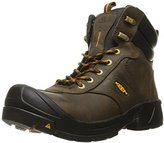Keen Men's Warren Soft Toe Work Boot