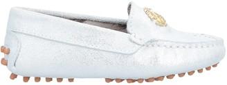 ROBERTO CAVALLI JUNIOR Loafers
