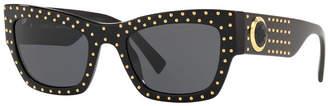 Versace Sunglasses, VE4358 52
