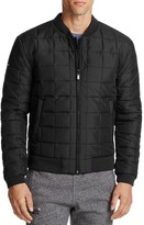 Superdry Surplus Goods Box Quilted Bomber Jacket