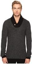7 Diamonds Flinton Sweater