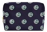 Tory Burch Brigitte Printed Large Cosmetic Case