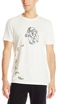 French Connection Men's Banana Trail Short Sleeve T-Shirt