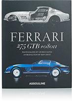 Assouline Ferrari 275 GTB #08011