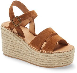 Soludos Como Platform Sandal