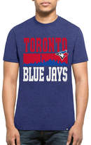 Majestic Toronto Blue Jays Skyline Club Tee
