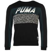 Puma Speed Crew Sweater