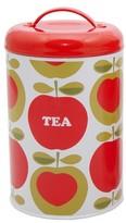 Typhoon Apple Heart Tea Caddy