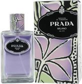 Prada Infusion De Tuberose by Eau de Parfum Spray for Women - 1.7 oz.