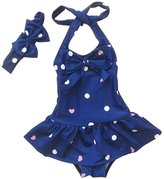Surker Kids Swimsuit Beachwear bikinis for Toddler Children Baby Girls
