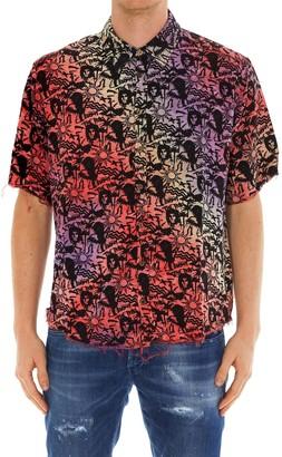 Mauna Kea Hawaiian Shirt