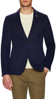 Gant Canvas Unconstructed Blazer