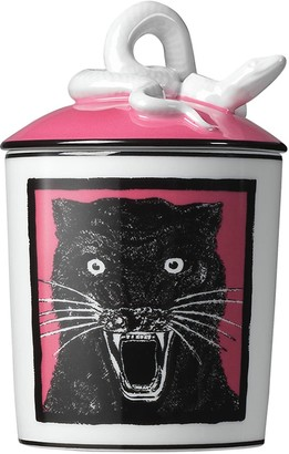 Gucci SOAVE AMORE PANTERA - SCENTED CANDLE