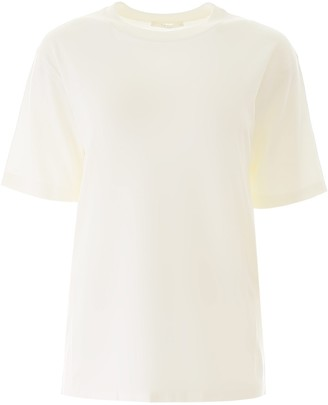 The Row Oversized T-Shirt