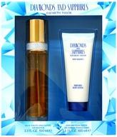 Elizabeth Taylor Diamonds & Sapphires Gift Set for Women