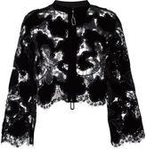 Giorgio Armani 'Fantasia' jacket