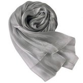 Generic Women Fashion Pretty Long Soft Chiffon Scarf Wraps Shawl Stole Scarves Hot