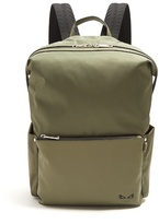 Fendi Bag Bugs Nylon Backpack