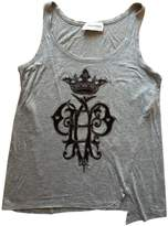 Emilio Pucci Grey Top for Women