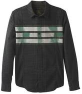 Prana Men's Lukas Slim Button Down Shirt