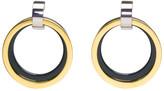 Marni Green Hoop Earrings