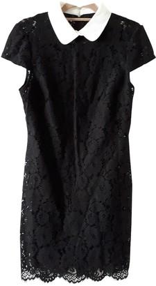 Ralph Lauren Black Lace Dresses